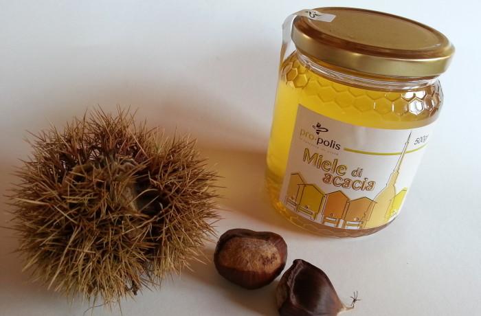 Miele delle nostre api