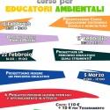 Corso di formazione in educazione ambientale