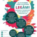 Domenica 21 ottobre | LegaMI: messaggi e connessioni tra gli abitanti di Mirafiori sud