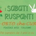 I Sabati Ruspanti 2016